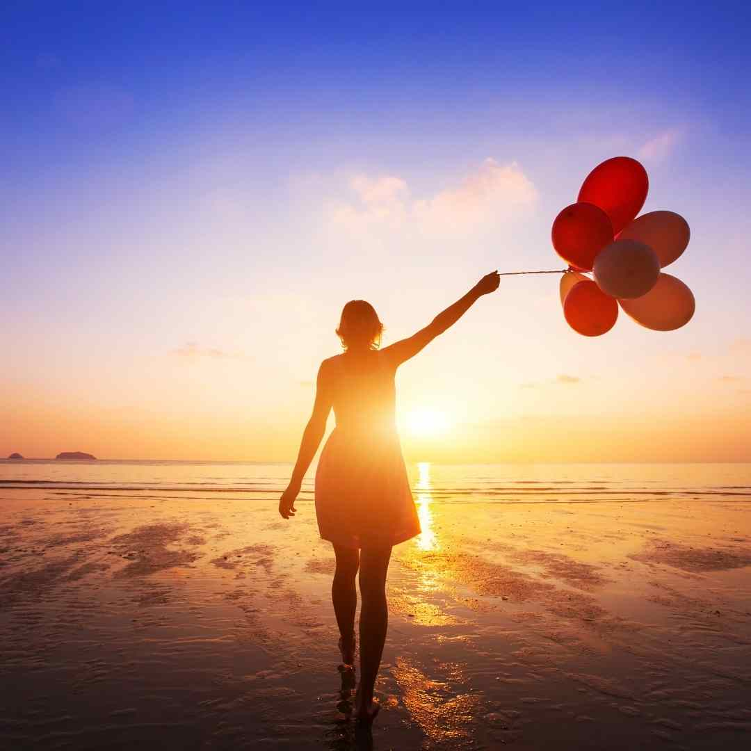 15 Powerful Affirmations & The Power of Positive Thinking